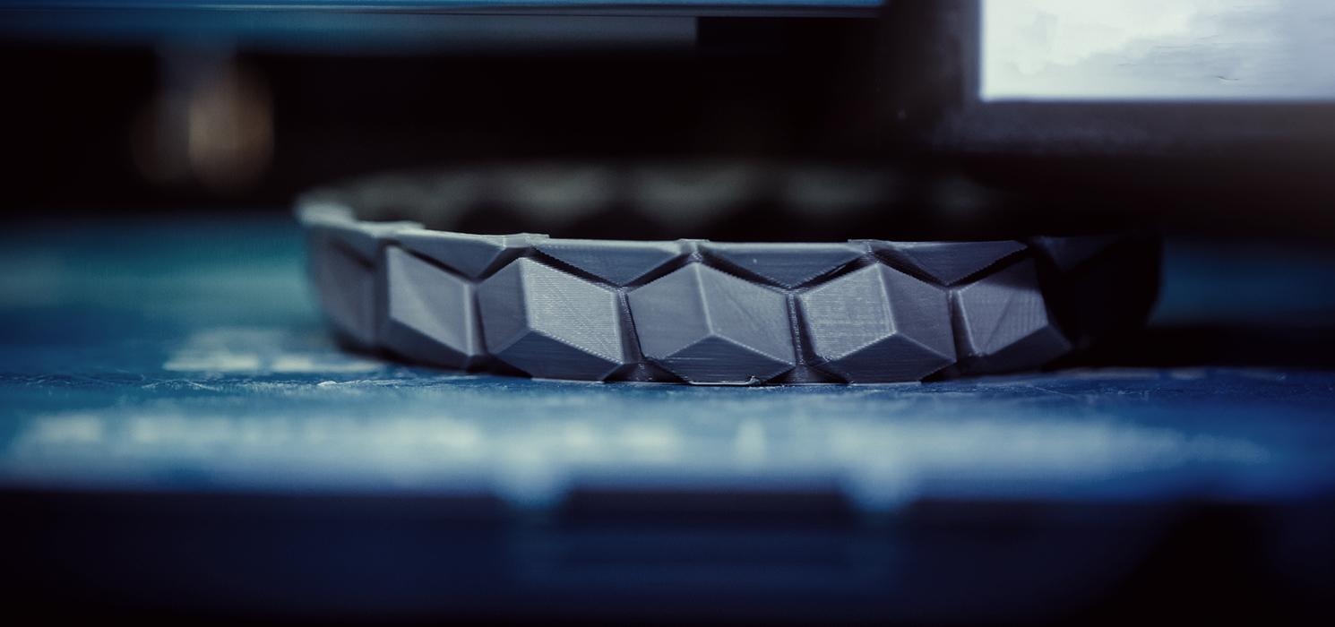 Hankook Precision Works – Tire 3D Printing