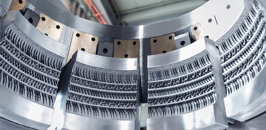 Hankook Precision Works – Vacuum container 03