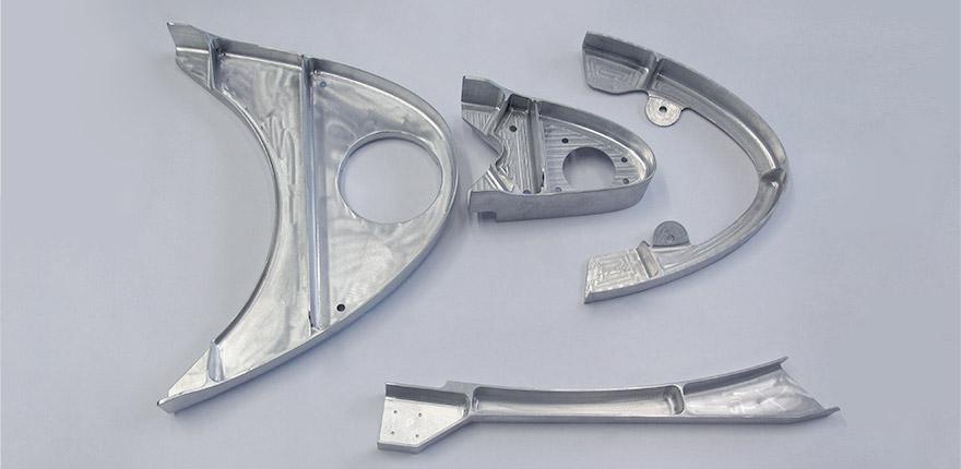 Hankook Precision Works – Precision part, Aerospace & Defence 04