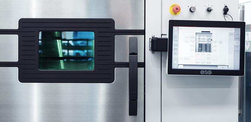 Hankook Precision Works – 3D Printing 01