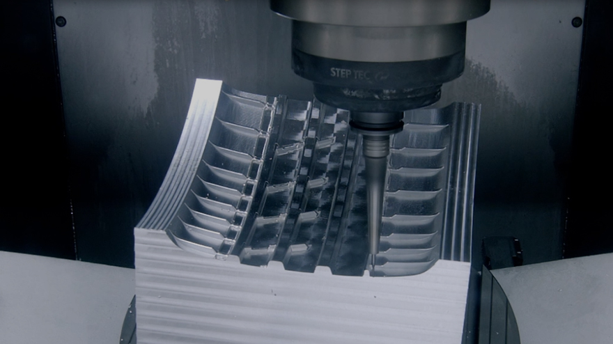 Hankook Precision Works – Video for MCT processing equipment 01