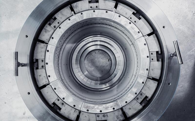 한국프리시전웍스 (구)MK테크놀로지, Hankook Precision Works – 타이어 제조설비