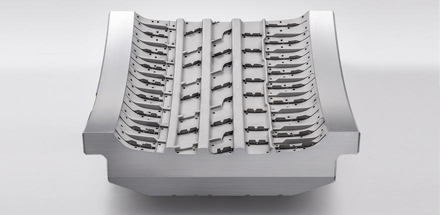 한국프리시전웍스 (구)MK테크놀로지, Hankook Precision Works – 타이어 인그레이빙 몰드 02