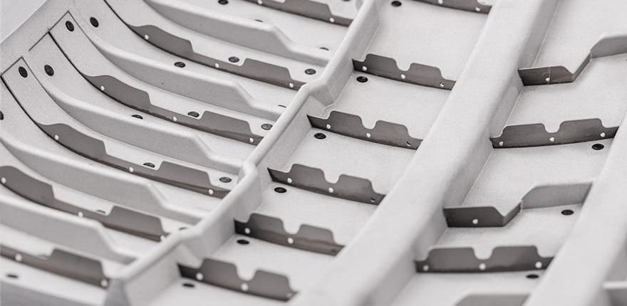 한국프리시전웍스 (구)MK테크놀로지, Hankook Precision Works – 타이어 인그레이빙 몰드 03