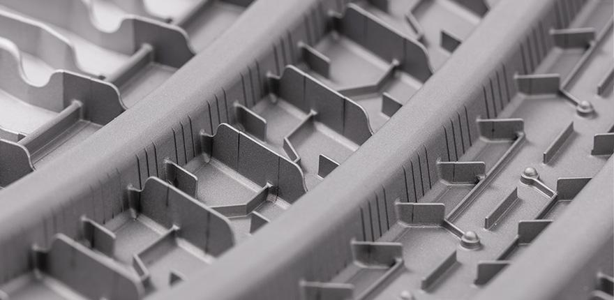 한국프리시전웍스 (구)MK테크놀로지, Hankook Precision Works – 타이어 퍼즐 몰드 04
