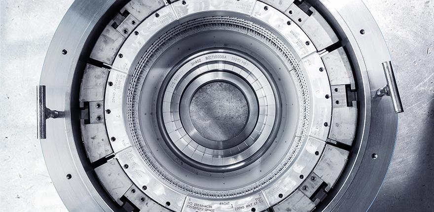 한국프리시전웍스 (구)MK테크놀로지, Hankook Precision Works – 진공 컨테이너 01