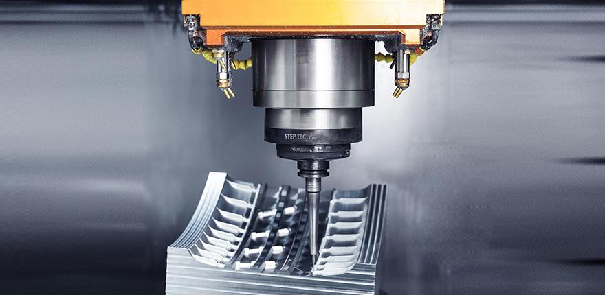 한국프리시전웍스 (구)MK테크놀로지, Hankook Precision Works – 5Axis MCT HPM800 01