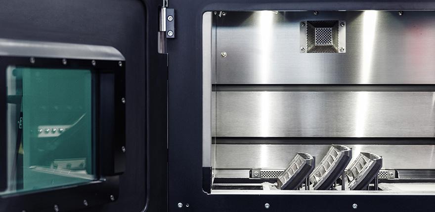 한국프리시전웍스 (구)MK테크놀로지, Hankook Precision Works – 3D 프린팅 04