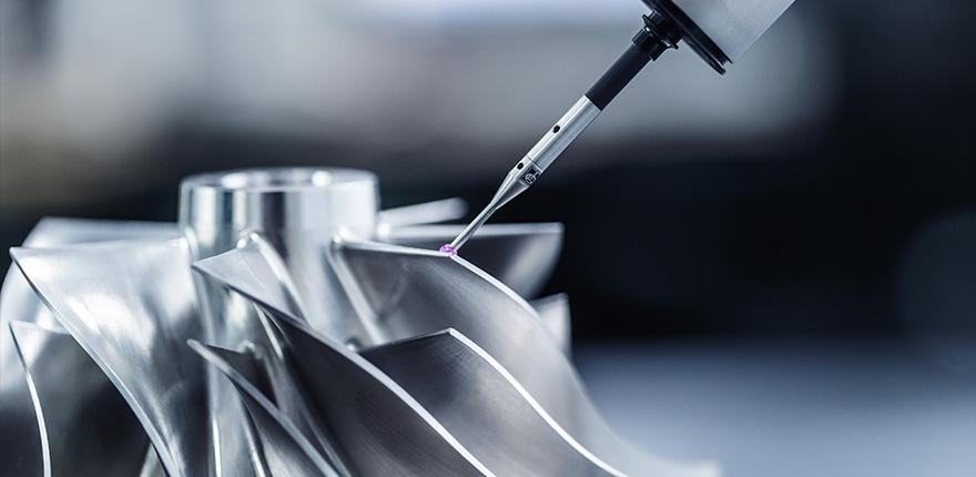 한국프리시전웍스 (구)MK테크놀로지, Hankook Precision Works – 3D 정밀 측정 02